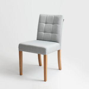krzesło Wilton pikowane naturalny - formaswiatlo.pl