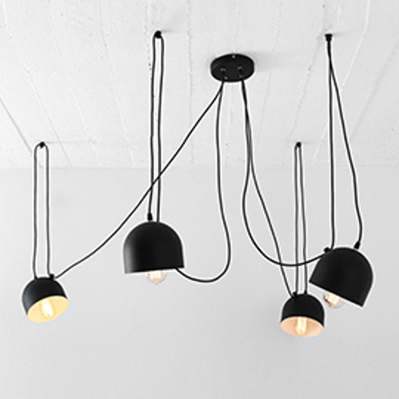 Lampa Wisząca Popa 4 Sklep Lampy Oświetlenie Meble