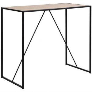 ACTONA stół barowy SEAFORD 120x60