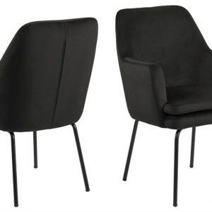 ACTONA krzesło CHISA  - szarobrązowy