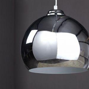 INVICTA lampa wisząca CHROMAGON  - chromowany